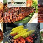 Jual Pemanggang (BBQ) Serbaguna (Listrik) di Bandung