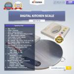 Jual Digital Kitchen Scale (CH-311) di Bandung