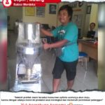 Jual Mesin Cetak Bakso MF-C280B di Bandung