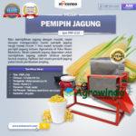 Jual Mesin Pemipih Jagung  di Bandung