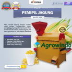 Jual Mesin Pemipil Jagung di Bandung