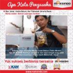 Jual Mesin Cetak Bakso MCB300B di Bandung