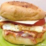 Jual Mesin Burger Telur Serbaguna (Gas- BURG9) di Bandung