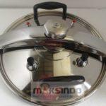Jual Mesin Panci Presto 51 Liter Stainless (PRC50) di Bandung