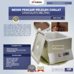 Jual Mesin Pencair Peleleh Coklat (CKL62) di Bandung