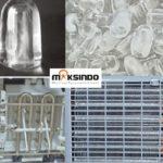 Jual Mesin Ice Tube (Es Batu Kristal) – IM120 di Bandung