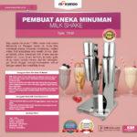 Jual Mesin Milk Shake Pembuat Aneka Minuman (YX-02) di Bandung