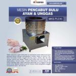 Jual Paket Mesin dan Alat Usaha Pemotongan Ayam di Bandung