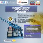 Jual Alat Pemotong Kerupuk Lontongan Manual di Bandung