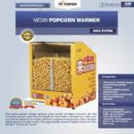 Jual Mesin Popcorn Warmer (POP88) di Bandung