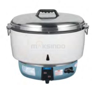 Jual Rice Cooker Gas Kapasitas 15 Liter GRC15 di Bandung
