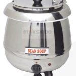 Jual Mesin Penghangat Sop Stainless (Soup Kettle) – SB7000 di Bandung