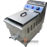 Jual Mesin Gas Fryer 17 Liter (MKS-181) di Bandung
