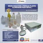 Jual Mesin Induction (Perekat Plastik Alumunium Pada Botol) di Bandung