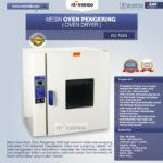 Jual Mesin Oven Pengering (Oven Dryer)-75AS di Bandung