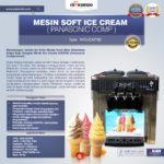 Jual Mesin Soft Ice Cream ICM766 (Panasonic Comp) di Bandung