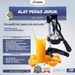 Jual Alat Pemeras Jeruk Manual (MJ1001) di Bandung