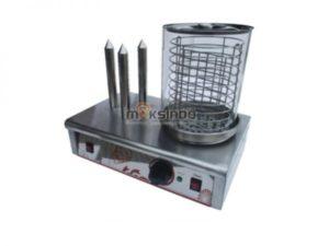 Jual Mesin Hot Dog Warmer (HDR30) di Bandung