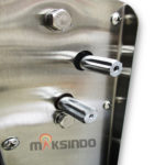 Jual Mesin Pembuat Sosis Vertikal MKS-3V di Bandung