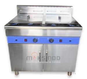 Jual Mesin Gas Fryer MKS-482 di Bandung