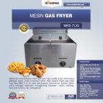 Jual Mesin Gas Fryer MKS-7Lx2 di Bandung