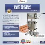 Jual Mesin Pembuat Sosis Vertikal MKS-10V di Bandung
