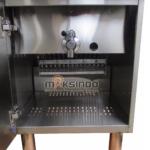 Jual Mesin Gas Fryer MKS-481 di Bandung