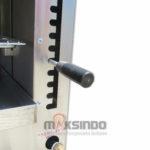 Jual Mesin Salamander Gas MKS-SLM8 di Bandung