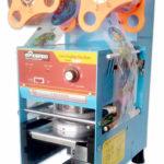 Jual Mesin Cup Sealer Otomatis (CPS-10A) di Bandung
