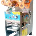 Jual Mesin Cup Sealer Full Otomatis (CPS-11A) di Bandung
