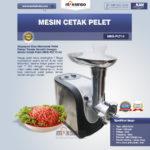 Jual Mesin Cetak Pelet (MKS-PLT15) di Bandung