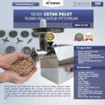 Jual Mesin Cetak Pelet Rumahan Untuk Peternak (PLT-25) di Bandung