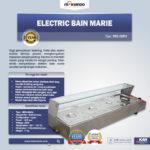 Jual Electric Bain Marie MKS-BMR4 (Penghangat Makanan) di Bandung