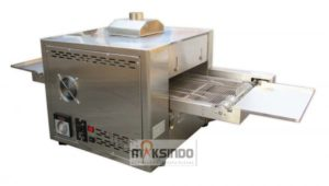 Jual Conveyor Pizza Oven Gas di Bandung