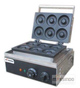 Jual Mesin Pencetak Donut Listrik MKS-DN50 di Bandung