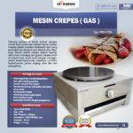 Jual Mesin Crepes (Gas) Harga Hemat di Bandung