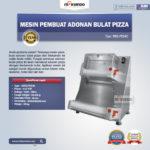 Jual Mesin Pembuat Adonan Bulat Pizza MKS-PDS40 di Bandung