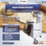 Jual Mesin Dough Devider MKS-BA50 di Bandung