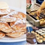 Jual Mesin Mini Pancake Poffertjes 25 Lubang CRIP25 – Listrik di Bandung