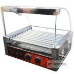 Jual Mesin Panggangan Hot Dog (Hot Dog Grill) MKS-HD10 di Bandung