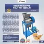 Jual Mesin Pengupas Kulit Ari Kedelai di Bandung