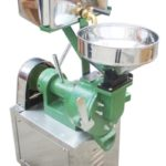 Jual Mesin Pulp Grinder Pembubur Kacang-Kacangan di Bandung