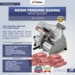 Jual Mesin Meat Slicer (MKS-M10) di Bandung