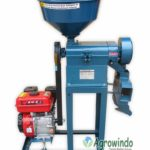 Jual Mesin Pengupas Gabah Menjadi Beras (Rice Mill) AGR-GRP80 di Bandung