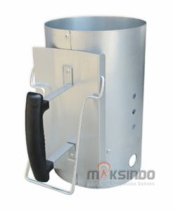 Jual Alat Untuk Menyalakan Arang (Charcoal Starter) MKS-CHRC1 di Bandung