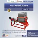 Jual Mesin Pemipih Jagung PMP-J50 di Bandung