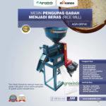 Jual Mesin Pengupas Gabah Menjadi Beras (Rice Mill) di Bandung