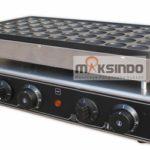 Jual Mesin Mini Pancake Poffertjes 50 Lubang MKS-CRIP50 – Listrik di Bandung