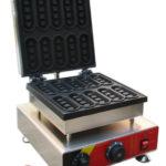 Jual Mesin Waffle MakerMKS-SNKC6 di Bandung