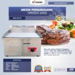 Jual Mesin Pemanggang Griddle (GAS) – GG718 di Bandung